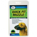 Four Paws - Quick Fit Muzzle - Size 3 - Extra Large