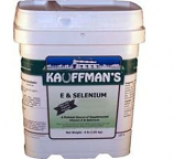 Dbc Agricultural Products - Vitamin E & Selenium Powder Bag - 50 Lb