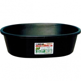 Tuff Stuff Products - Stock Tank  - Black  - 15 Gallon