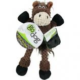 Quaker Pet Group - Godog Checkers Skinny Horse - Mini
