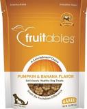 Manna Pro - Fruitables Crunchy Dog Treats - Pumpkin/Banana - 7 oz