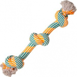 SnugArooz - Get'N Knotty Rope - Orange - 22 Inch
