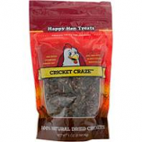 Durvet - Happy Hen - Cricket Craze-Chicken Treat - 5 Oz