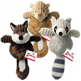 Zanies - Country Crew 4Pack Squirrel