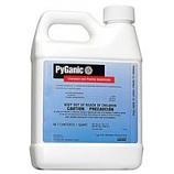 Chemtech - Pyganic Livestock & Poultry Insecticide - 32 Ounce