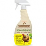 Innovation Pet - Poultry -Healthy Hen Hen On The Mend - 12 Oz