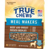 Tyson Pet Products - Meal Makers Beef/Sw Pot - Beef - 9 Ounce