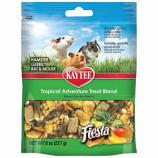 Kaytee Products  - Fiesta Tropical Adventure Blend - Tropical Fruit - 7  oz