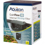 Aqueon Products - Supplies - Internal Shrimp Filter - 10 Gallon