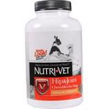 Nutri-Vet Wellness Llc  D - Hip & Joint Chewable - Liver - 120 Count