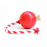 SodaPup - USA-K9 Cherry Bomb - Large - Red
