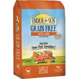 Canidae - Under The Sun - Under The Sun Grain Free Dry Dog Food - Lamb - 40 Lb