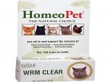 Homeopet - Woim Clear Feline - 15 ml