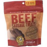 Happy Howies - Happy Howie'S Beef Sausage Baker'S Dozen - Beef - 13 Pack / 4 Inch