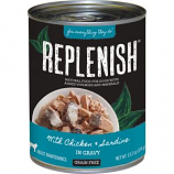 Replenish Pet - Grain Free Canned Dog Food - 13.2 oz