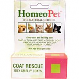 Homeopet - Homeopet Coat Rescue -  15 Ml