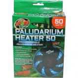 Zoo Med -Paludarium Heater -50W/15Gal