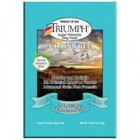 Triumph Pet - Grain Free Dog Food - Duck/Chckp/Swtp - 26 Lb