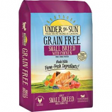 Canidae - Under The Sun - Under The Sun Grain Free Small Breed Dry Dog Food - Chicken - 12 Lb