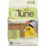 Higgins Premium Pet Foods - Intune Complete And Balanced Diet - Canary/Finch - 2 Lb