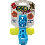Ethical Dog -Geo Play Jack - Assorted - 5 Inch