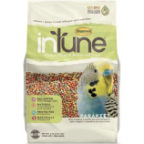 The Higgins Group - Intune Complete And Balanced Diet For Parakeet - 2Lb