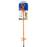 Four Paws - Container - Four Paws Giant Tie Out Stake - 28 In