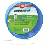 Super Pet - Large Comfort Wheel - Assorted - Large/8.5 Inch Diameter