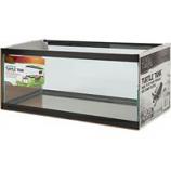 Aqueon Products - Glass - Turtle Tank - Black - 20 Gallon Long