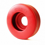 SodaPup - SP Life Saver - Large - Red