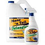 Straight Arrow Products - M&T Detangler Wrap With Free Detangler - Gallon