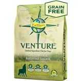 Venture - Venture Dog Food - Turkey & Squash - 4 Lb