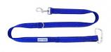BayDog - Hudson Leash- Blue - 6 Feet