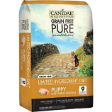 Canidae - Pure - Canidae Pure Foundations Puppy Formula Dry Food - Fresh Chicken - 24 Lb