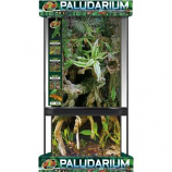 Zoo Med -Paludarium Terrarium And Aquarium - 4 Gallon