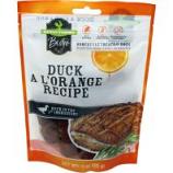 Petiq - Betsy Farms Bistro Duck A L'Orange Recipe - Duck - 3 Oz