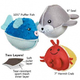 Griggles - Aquadudes Seal