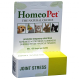 Homeopet - Dog Homeopet Joint Stress