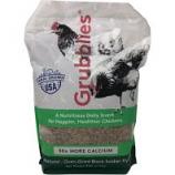 My Favorite Chicken - Grubblies Chicken Treat - 5 Lb