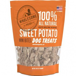 Petstages - Wholesome Pride Sweet Potato Mini Bites - 8 oz