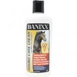Sherborne - Banixx Wound Care Cream With Marine Collagen - 8 oz