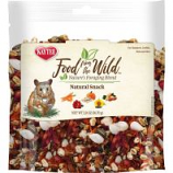 Kaytee Products - Kaytee Food From Wild Treat Medley Ham/Ger - 2 Oz