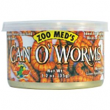 Zoo Med - Can O Worms - 1.2 oz