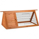 Ware Manufacturing  Bird / Small Animal - Premium Plus Backyard Hutch - Natural - Large