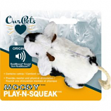 Ourpets - Play - N - Squeak Moody Cow