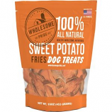 Petstages - Wholesome Pride Sweet Potato Fries - 8 oz