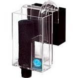 Eshopps - Overflow Box Up To 75 Gallon Single - 75 Gallon