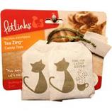 Worldwise - Tea Zing 100% Catnip Toy - 3 Piece