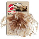 Ethical Cat - Double Fun Cat Toy - Assorted
