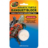 Zoo Med - Aquatic Turtle Banquet Block - Regular